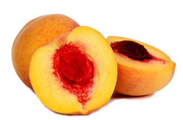 Hortgro Peach Fairtime