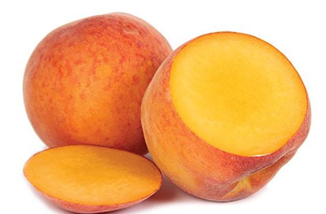 Hortgro Peach Transvalia